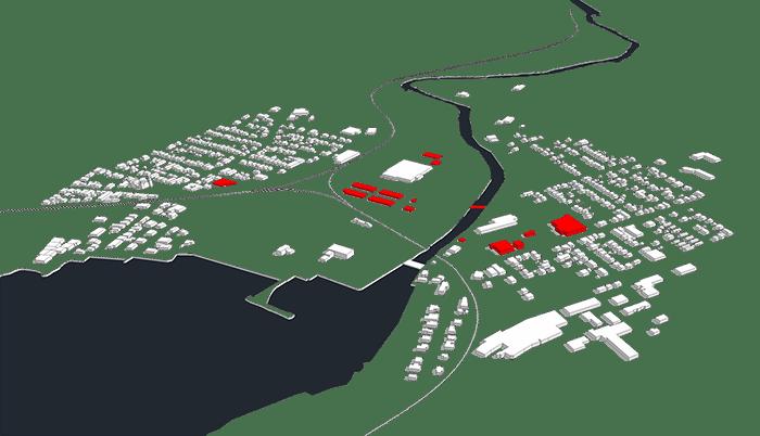 Etat du bâti - 2014