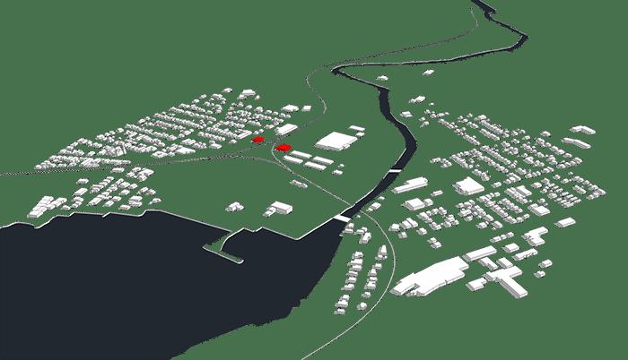 Etat du bâti - 2016