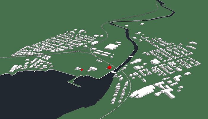 Etat du bâti - 2015