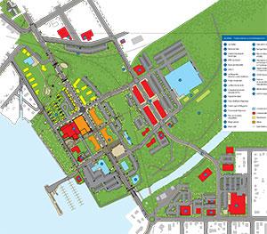 Recherche-Lac Mégantic-Catastrophe-post urgence-Plan directeur 2016