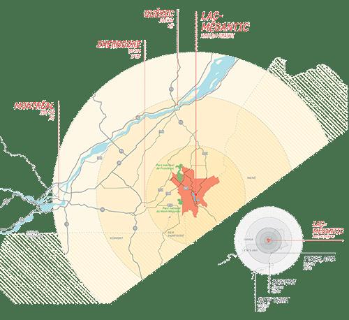 Recherche-Lac Mégantic-Catastrophe-post urgence-Rapport caméo-territoire