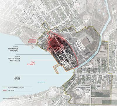 Recherche-Lac Mégantic-Catastrophe-post urgence-Rapport caméo-impact désastre