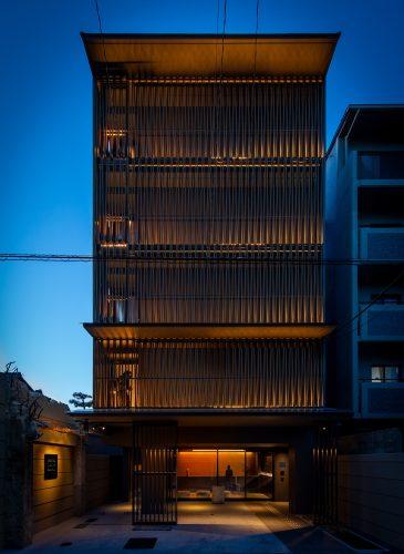 Hotel Ninja Black EASTERN Design Office photo de Jeffrey Friedl