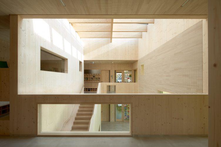 Architektur: goldbrunner + hrycyk Architekten