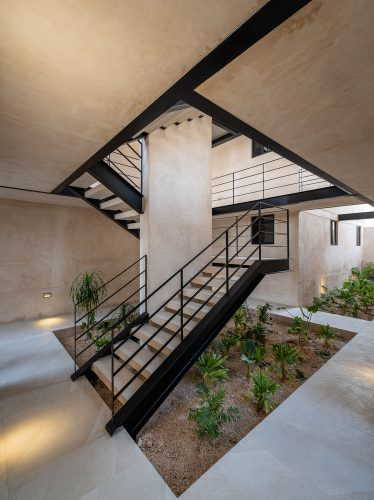 Lavalle Pineche Arquitectu Manolo R Solis