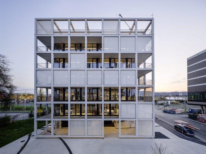 Headquarter C&P                     Graz  04.2018      INNOCAD Architektur ZT GmbH