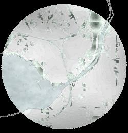 Recherche-Lac Mégantic-Catastrophe-post urgence-Diagramme topographie