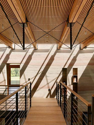 Spring-Ranch_Feldman architecture