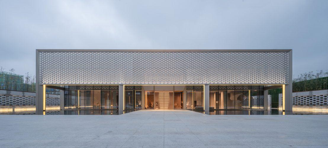 Vanke Emerald park_ lacime architects_XingzhiArchitecture